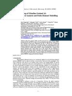 Microembossing of Ultrafine Grained Al