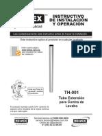 Tubo Extensión th-001.pdf