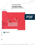 Trust and Public Policy | OECD READ edition