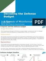 Eaglen NPF Defense Briefing Final