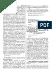 R.D. 108-2016-MTPE-2-14 Negociacion Colectiva Por Rama y Derechos Sindicales