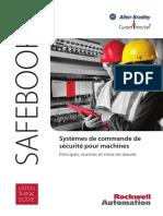 RockWell Automation (2011) - Safebook 4 - Systèmes de Commande de Sécurité Pour Machines (Principes, Normes Et Mise en Oeuvre)