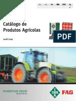 Produtos Agricolas COPABO