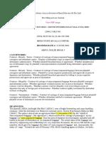 ABDA Airfreight Sdn Bhd v Sistem Penerbangan M'Sia Bhd [2001] 3 MLJ 641