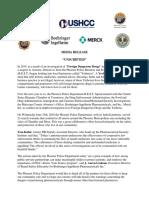 Phoenix PD Op Unscripted Media Release