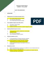 Test Genereal a1 y a2 Ley 18290