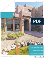 Albuquerque Journal Homestyle 4/7/2017
