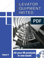 Elevator Equipment Catalogue