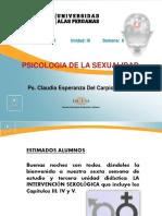 Ayuda 6-La Intervencion Sexologica