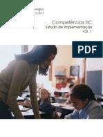 CompetenciasTIC-EstudoImplementacaoVolI