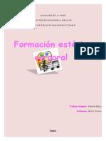 Formacion Estetica Corporal