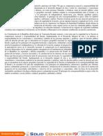 Analisis Articulo 322 y 332 CBV