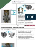 Engineering Improvement Notice_Progressive Divider Block