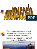Andragogía Version Corta
