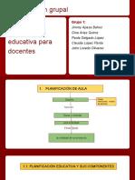 Presentacióndelgrupo1