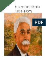 Pierre Coubertin