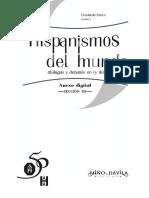 Luis Cernuda y Su Auto-figuración Como Crítico Literario