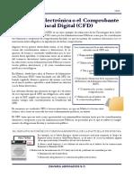 Consideraciones Sobre CFDs