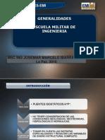 Tema 1 Generalidades Puentes JMIT