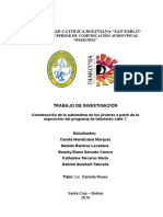 Fundamentos de La Investigacion