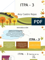 ITPA - 3