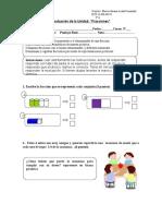 Evaluación de la Unidad fracciones adriana.doc