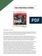 Cuidado Con Las Empresas Zombis-2017!02!05
