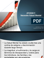 Mental Health12 Costa Rica