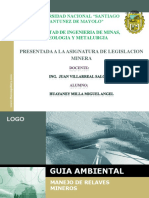 Guia Ambiental Manejo de Relaves