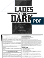 Blades in the Dark (Early Access 6)