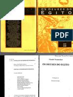 Claude Traunekcer - Os deuses do Egito.pdf