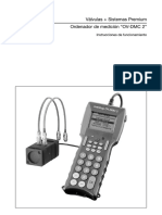Manual Oventrop Español