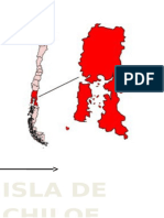 Chiloe Mapa