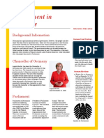 german government