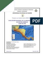 Informe UPM 2008