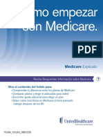 Como Empezar Con Medicare-spa