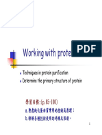 biochem proteins 3c