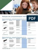 Folder Reator e Lampada