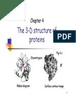 biochem proteins 4