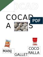 Coca Das