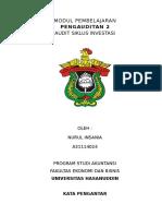 Modul Pembelajaran 7 (Audit Siklus Investasi) 1