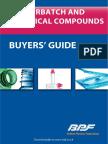 Masterbatch Buyers Guide