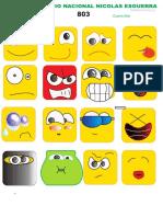 Creando emoticones en corel draw x5