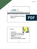 1 Public Health