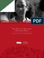 NO PAIS DO RACISMO INSTITUCIONAL.pdf