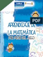 APRENDIZAJE DE LA MATEMÁTICA POR MEDIO DEL JUEGO.pdf