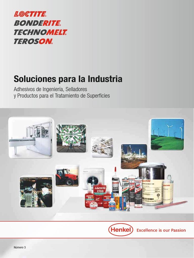 a28a653d96c65 Henkel Soluciones para la Industria.pdf