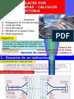 Cálculos de Radioenlaces y Zona de Fresnel