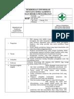 Sop Pemberian Informasi Tentang Efek Samping Dan Resiko Pengobatan