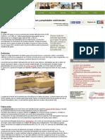 Los quesos. Composición, elaboracion y propiedades nutricionales